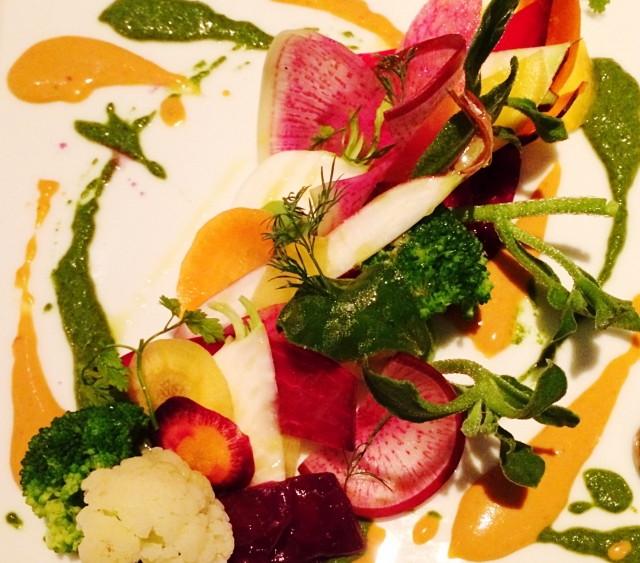 温野菜ダイエットって本当に痩せる?どんな野菜が良いの?痩せた例って?