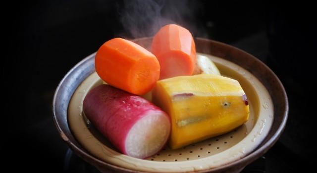 温野菜ダイエットのまとめ